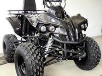 ATV Nou ReneGade Korver 125cmc Cadou Casca