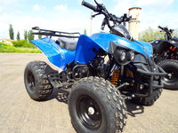 ATV Nou ReneGade  Race  2015 125cmc