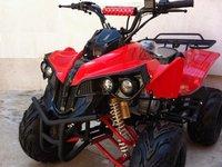 ATV Nou ReneGade RedWall 125cmc 2w44