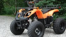 ATV Nou ReneGade T6 125cmc Cadou Casca+accesorii