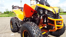 ATV Nou ReneGade W8 125cmc Cadou Casca Import Germ...