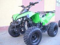 ATV Nou ReneGade Wess 125cmc Cadou Casca + Garantie 1 an