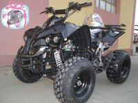 ATV Nou WIldder 125cmc import Germania+Garantie+Casca Bonus