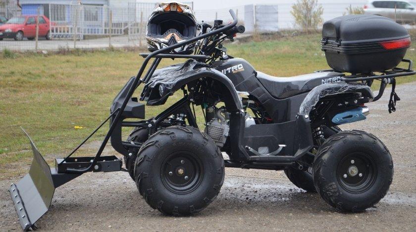 ATV Phantom Torino 125cc Livrare rapida