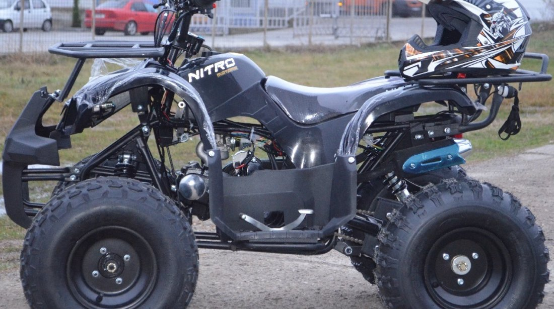 ATV Phantom Toronto 125cc Livrare rapida