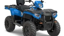 ATV Polaris Sportsman Touring 570 EPS 2018