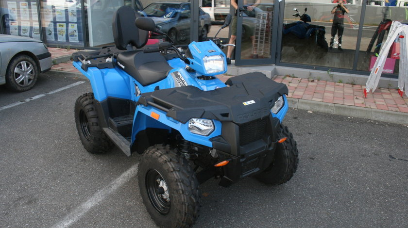 ATV Polaris Sportsman Touring 570 EPS (tgb , linhai, cf moto, can-am)