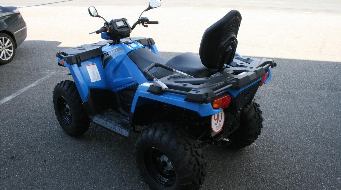 ATV Polaris Sportsman Touring 570 EPS (tgb , linhai, cf moto, can-am)