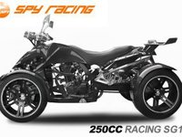 ATV Quad 250cc  QUAD 14 '2 Persoane