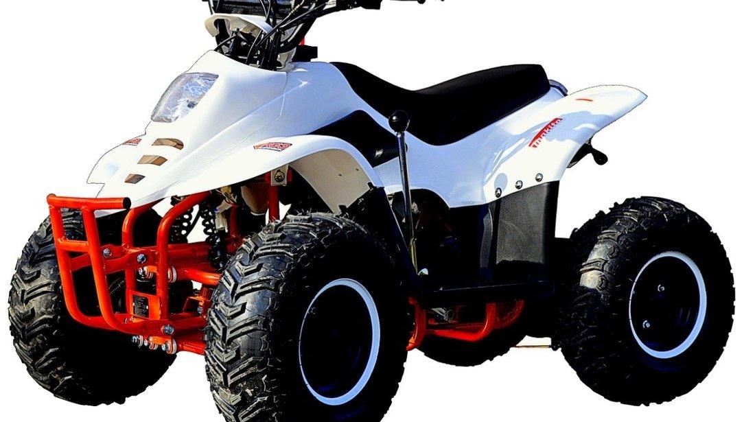 ATV QUAD MOTO 125cc noi Germania Transport 24h oriunde