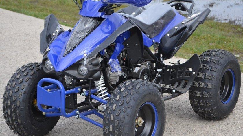 ATV Raptor 125cc Modelul S RG8