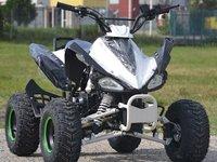 ATV Raptor P7 125cc Nitro Import Germania