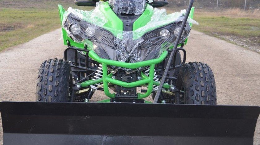 """ATV Renegade 125cmc 10CP roti 8"""""""