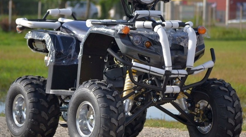 ATV Road Leagal FX Hummer 150cc