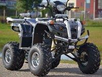 ATV Road Leagal FX Hummer 150cc