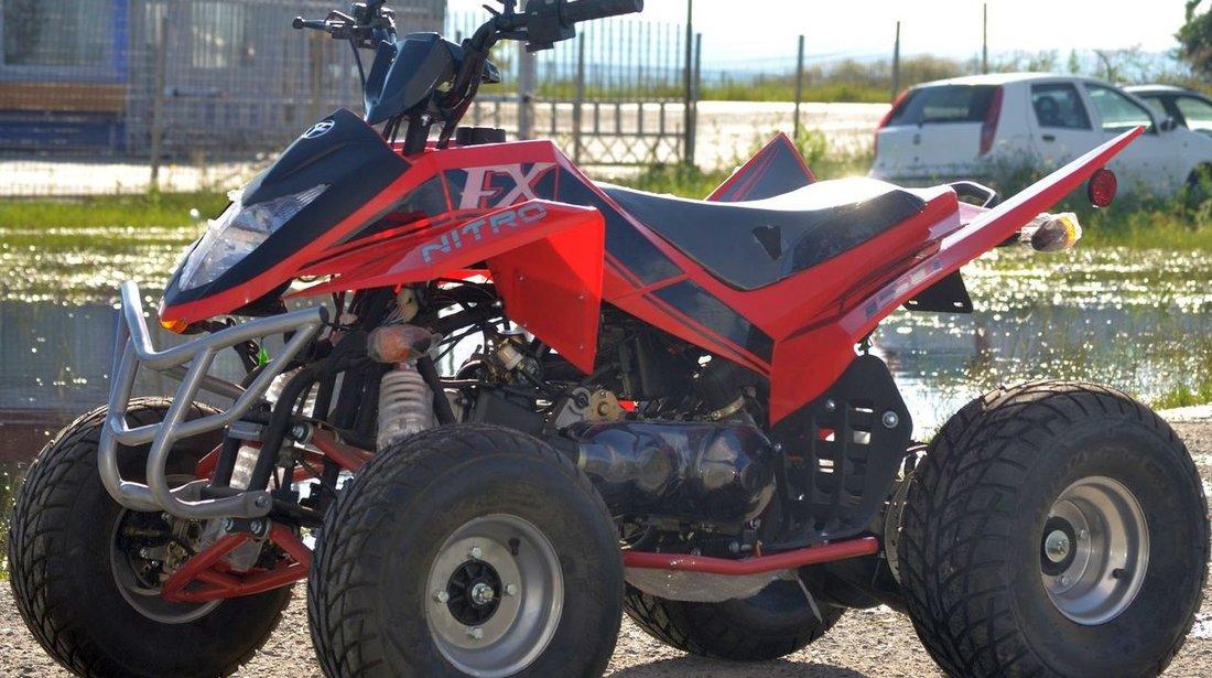 ATV Road Legal Roady FX150
