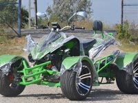 ATV RoadLeagal Viper SuperSport 300cc RS14