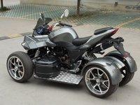 ATV RoadLegal 250cc Quad Hurricane