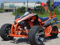 ATV RoadLegal Speedbird Transformer TS14
