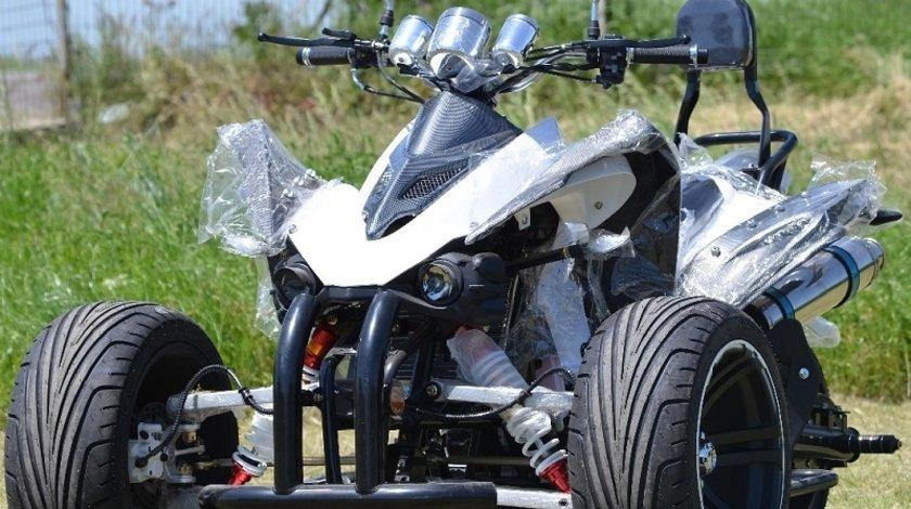 ATV RoadLegal SpeedBirt 250 Import Germania