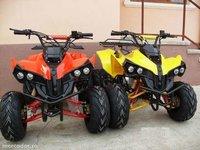 Atv Roady FX125 Bonus in valoare de 100€