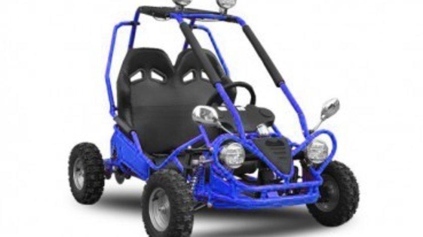 ATV Safari 450W 36V Eco Buggy New Model