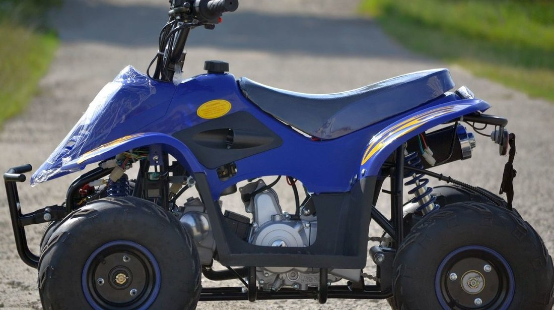 ATV Safari Big Foot 125cc New Model
