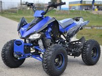 ATV Safari Speedy 125cc New Model