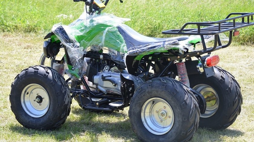 ATV SpeedBirt 250 -Sport-Man
