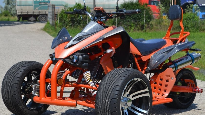 ATV SpeedBirt 250Sport-Man