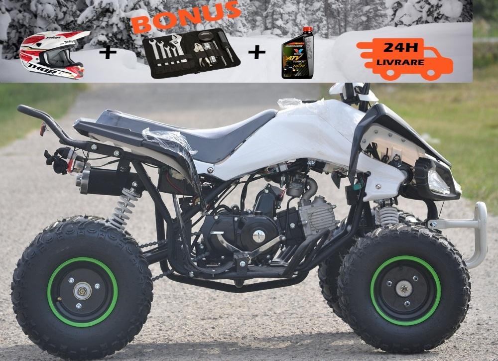 ATV Speedy Quad KXD-004 anvelope 7
