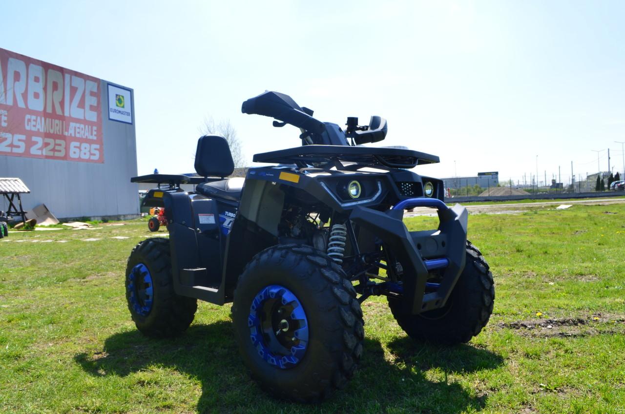 ATV Sport Edition Rugby RS10-CVT  180CMC