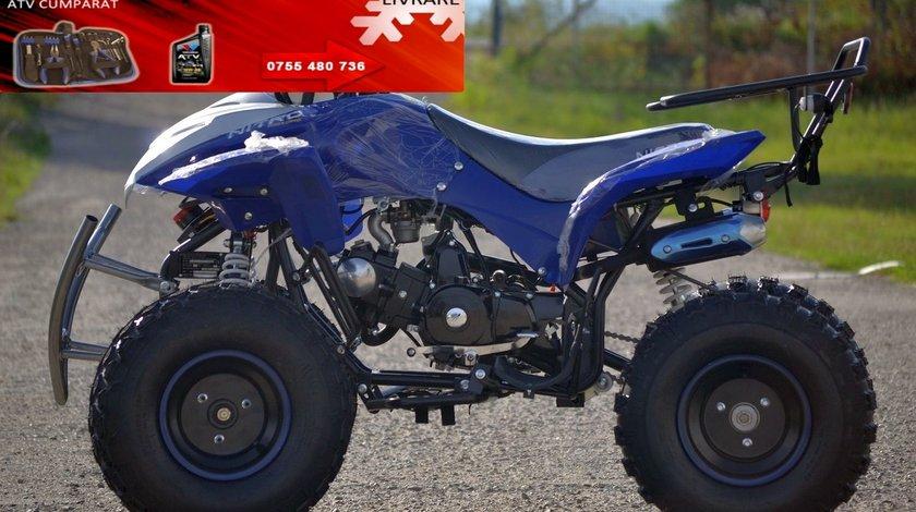 ATV Sport Quad KXD-003 anvelope 7