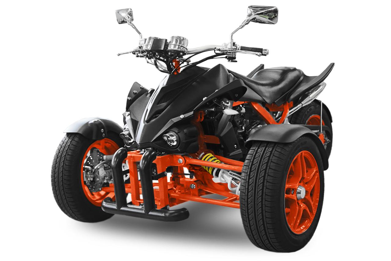 ATV SPY  350cc ST14 CEE