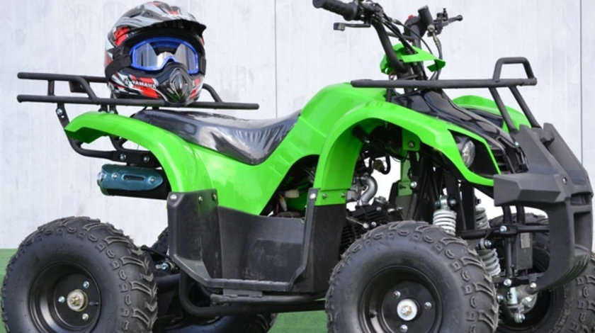 ATV SteeL Raptor 125cc Modelul S RG8