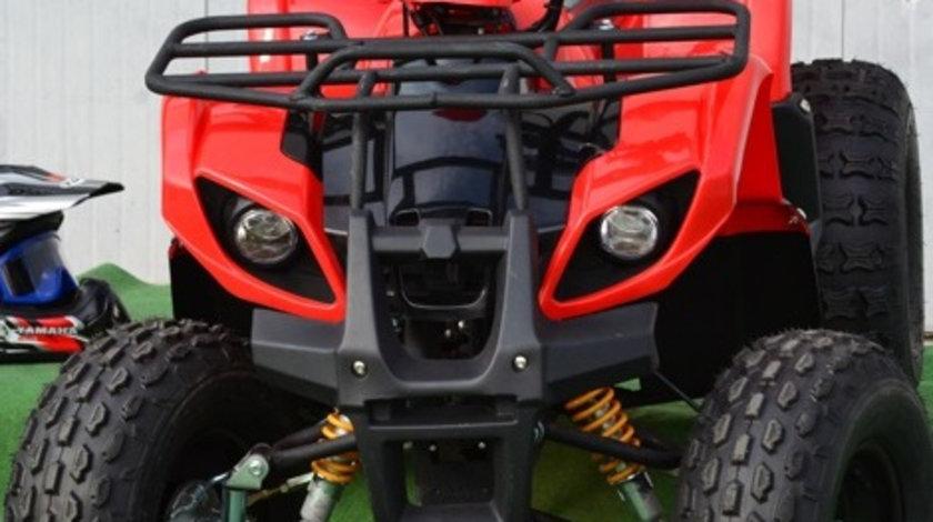 ATV SteeL TORONTO 125cc Modelul S RG8