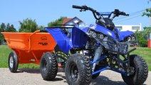 ATV Suiside Warrior 125cc Casca Bonus