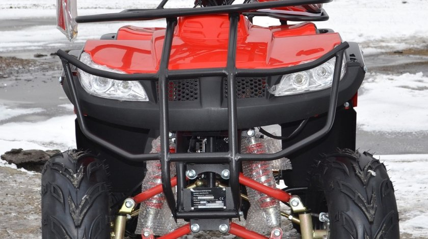 Atv T-rex 125cc Nitro-Motors Germany