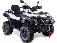ATV TGB Blade 1000 EFI LT