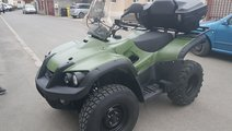 ATV TGB BLADE 425 2 PERSOANE AN FAB.2009 IMPORT GE...