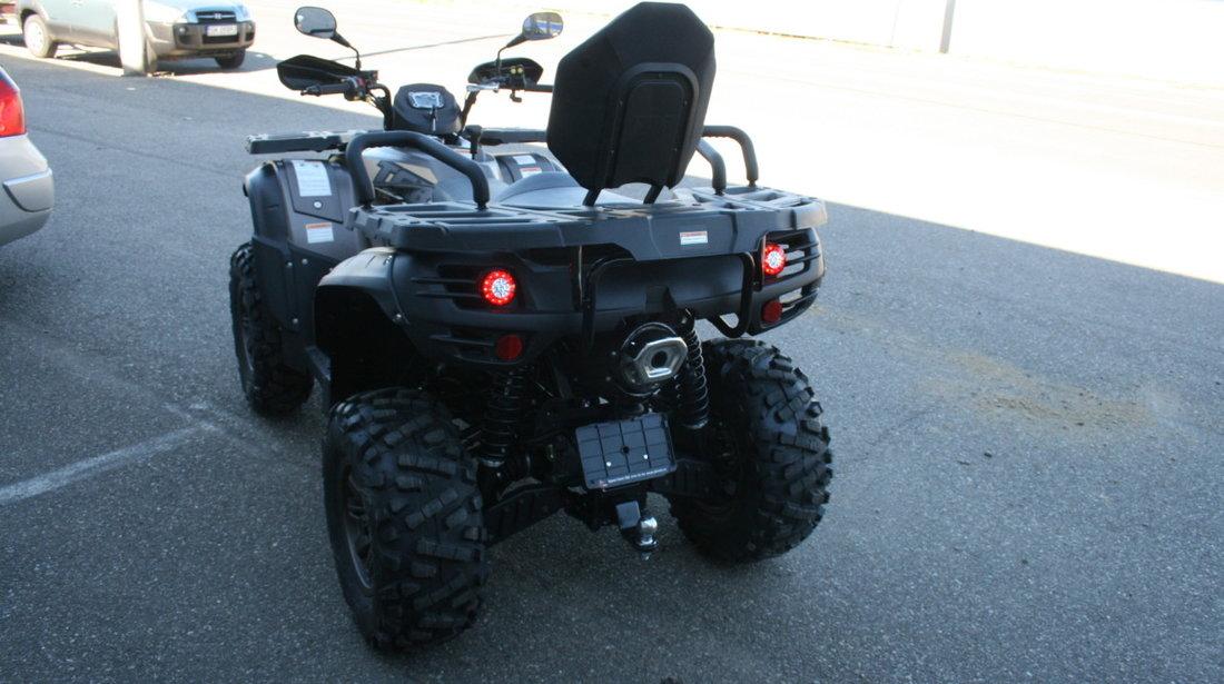 ATV TGB Blade 600 LT EPS (polaris, linhai,CF MOTO)