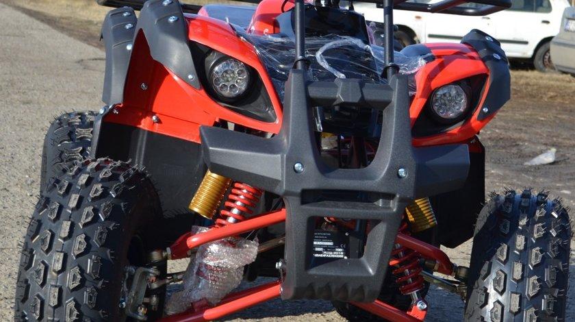 Atv Toronto125cc Nitro-Motors Germany