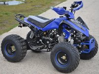 ATV Urban Raptor 125cc Import Germania