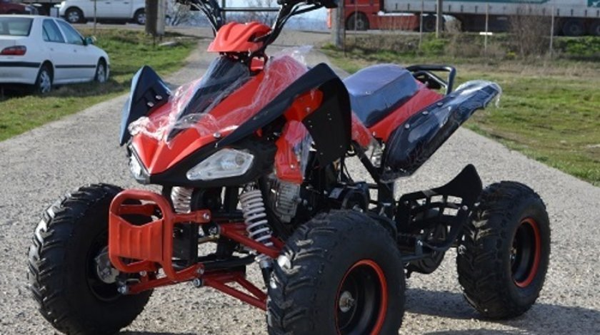 ATV Urban Speedy 125cc Import Germania