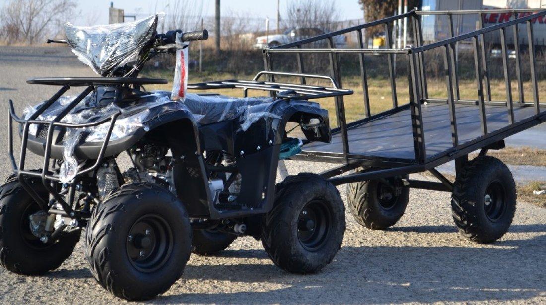 ATV Urban T-Rex 125cc Import Germania