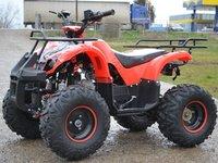 ATV Urban TORONTO 125cc Import Germania