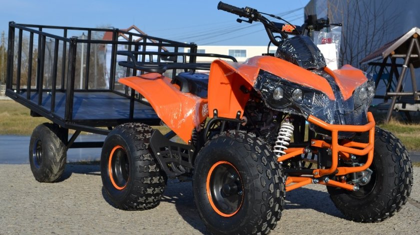 ATV-uri Pentru Adulti si Copii Fara Permis  Import Germania, disponibil si in rate, Garantie 12 Luni