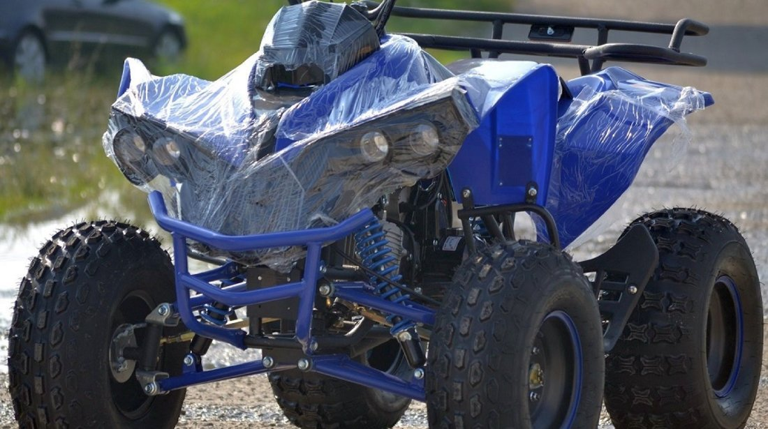 ATV-uri Pentru Adulti si Copii Fara Permis  Import Germania, disponibil si in rate, Garantie 12 Luni