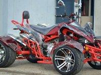 ATV Viper Super Sport-Man