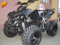 ATV Warrior 125cc, Import Germania Garantie 1 an + Bonus Casca